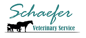 Schaefer Veterinary Service
